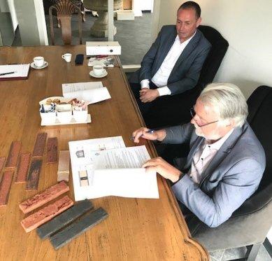 Hestia en Vryleve gaan voor 12 woningen Vierkenshof